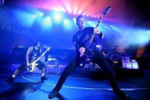 Metallica Live!