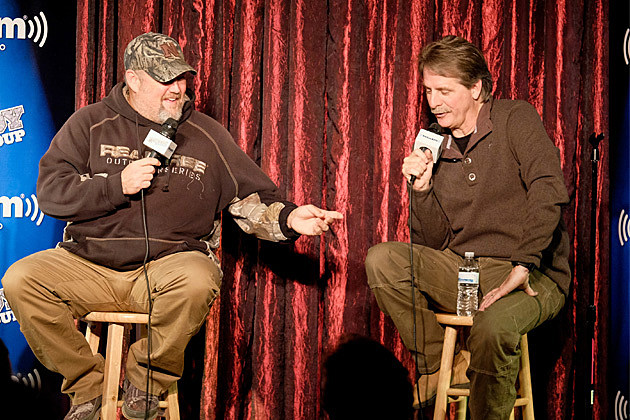Jeff Foxworthy And Larry The Cable Guy Tour  Youtube