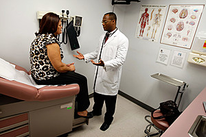 Government Recovery Act Funds South Florida Low-Income Health Clinics