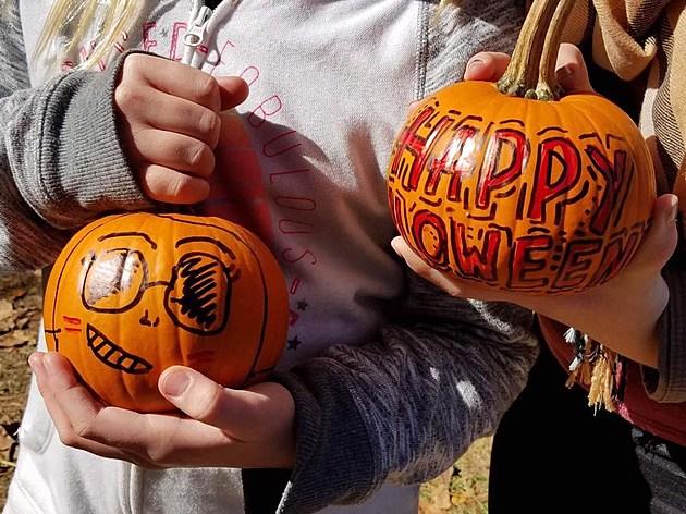 Halloween Weekends