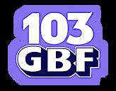 103GBF